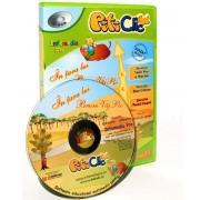 """CD """"PitiClic - In tara lui BrumVajPic"""""""