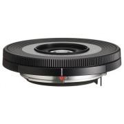 Pentax SMC DA 40mm f/2.8 XS