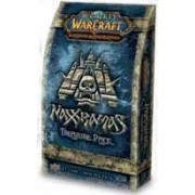 World of Warcraft TCG WoW Trading Card Game Naxxramas Treasure Pack [Toy] [Toy]