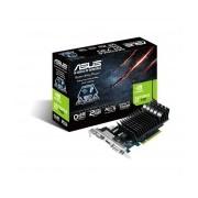 Tarjeta de Video ASUS NVIDIA GeForce GT 730, 2GB 128-bit DDR3, PCI Express 2.0
