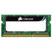 Corsair CMSO8GX3M1A1333C9 Value Select Memoria da 8 GB (1x8 GB), DDR3, 1333 MHz, CL9