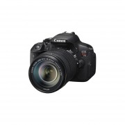 CANON REBEL T5i 18-55 CAMARA REFLEX 18MP LENTE 18- 55MM VIDEO FULL HD TOUCH