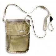 Tatonka Skin Neck Pouch RFID B Bag Natural