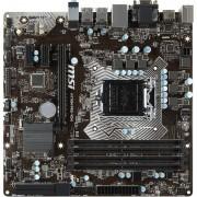 Placa de baza MSI H170M PRO-VDH Intel LGA1151 mATX