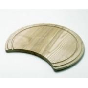 Tocator lemn Teka model Erc / Centroval