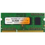 2GB DDR3 1333MHz DOLGIX Laptop RAM