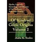 Of Kindred Celtic Origins