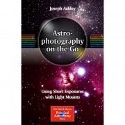 Springer Verlag Book Astrophotography on the Go