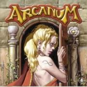 Board game Arcanum