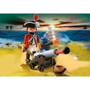 Vojnik i top PM-5141 PLAYMOBIL