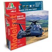 Italeri - Elicottero Militare Rah-66 Comanche in Scala 1:72