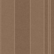 Papel de Parede Natural Bobinex 1410 Listrado Chocolate