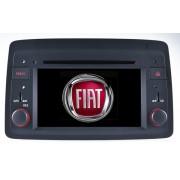 """Autoradio Fiat Panda 2004-2012 6,2"""" GPS TDT"""