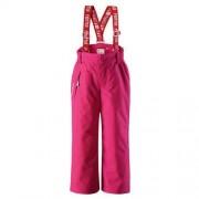 Reima Zimowe spodnie Reimatec® Loikka Różowy