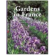 Gardens in France / Jardins de France en fleurs / Gärten In Frankreich