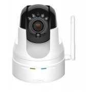 D-LINK IP SECURITY CAMERA HD WLESS-N DAYNIGHT MOTORIZZATA - mydlink