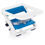 Inglesina AZ92F3002 Brunch Alza Sedia, Blu / Light Blue