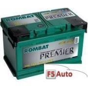 Acumulator ROMBAT Premier 75AH