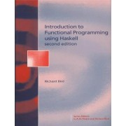 Introduction Functional Programming by Richard Bird