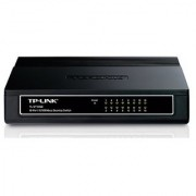 TP-Link 16-Port Fast Ethernet Desktop Switch (TL-SF1016D)