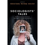 Sociologists' Tales by Katherine Twamley