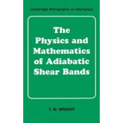 The Physics and Mathematics of Adiabatic Shear Bands by T.W. Wright