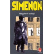 Maigret Se Trompe