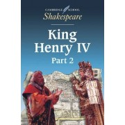 King Henry IV, Part 2: Pt. 2 by William Shakespeare