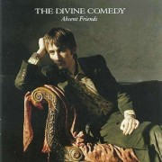 The Divine Comedy - Absent Friends (0724359628028) (1 CD)