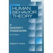 Human Behavior Theory by Roberta R Greene