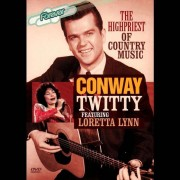 Conway Twitty - Highpriest of Country Music (0690978140435) (1 DVD)