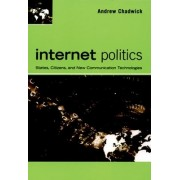 Internet Politics by Andrew Chadwick