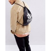 Element Buddy Sports Bag in Black - Black