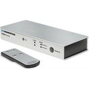 Manhattan HDMI Video Switch 2:1 Manual, Retail