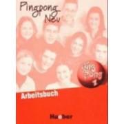 Pingpong Neu by Gabriele Kopp