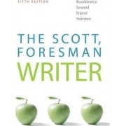 The Scott, Foresman Writer by John J. Ruszkiewicz