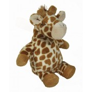 Cloud B Gentle Giraffe On the Go Soothing Sounds Plush Toy