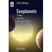 Exoplanets by Chris Kitchin