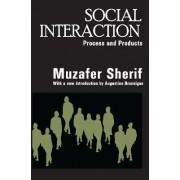 Social Interaction by Muzafer Sherif