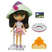 Littlest Pet Shop Blythe loves Littlest Pet Shop muñeca - y de natación divertido