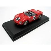 Art Model - Art 209 - veicoli in miniatura - modello in scala - Ferrari Dino 246 SP - Sebring 1962 - Scala 1/43