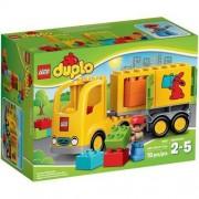 Lego Klocki LEGO Duplo 10601 Ciężarówka