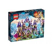 LEGO - El misterioso castillo de Skyra en el cielo, multicolor (41078)