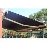 Tenda Homey 400x250 1100 siva-antracit 1916277