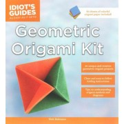Geometric Origami Kit by Nick Robinson