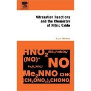Nitrosation Reactions and the Chemistry of Nitric Oxide by D.L.H. Williams