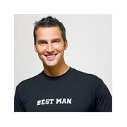 """Best Man"" Wedding Transfer"