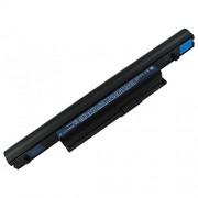Acer BT.00603.116 batería recargable - Batería/Pila recargable (6000 mAh, Notebook / Tablet, iones de litio) Multi