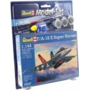 Macheta Revell Model Set FA-18 E Super Honet