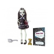 Mattel Bbc71 Monster High Poupee Frankie Stein